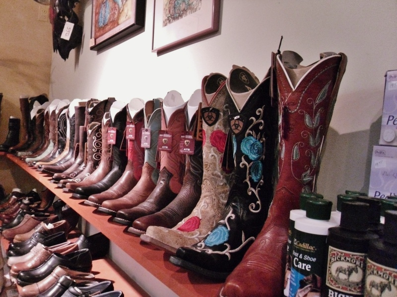 Pa State Store Hours >> Ariat Cowboy Boots - Seven Stones Gallery