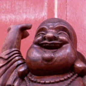 Super Happy Budai